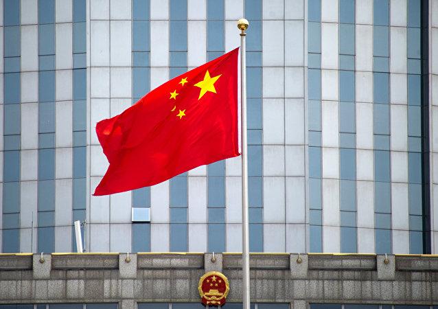 国家监委引渡第一案:姚锦旗被引渡回国
