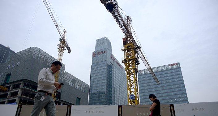 外媒:外商投资法草案将是本届中国全国人大会议审议重点