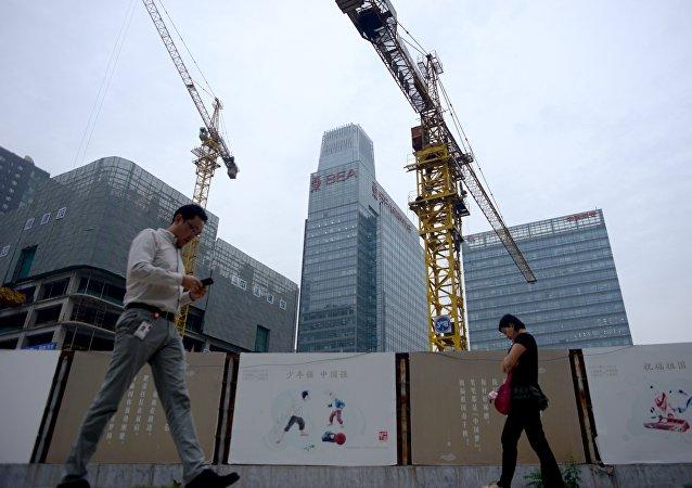 中国3月制造业采购经理指数降至51.2%