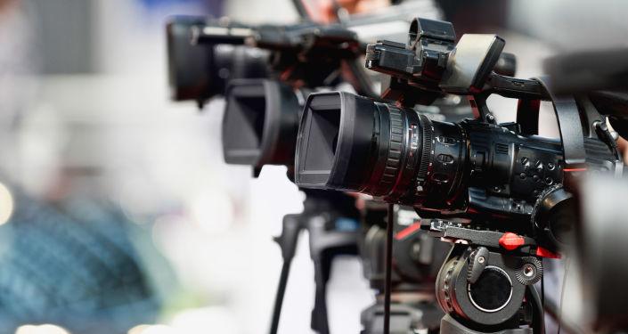 拉夫羅夫:美國阻礙俄媒工作是限制競爭行為