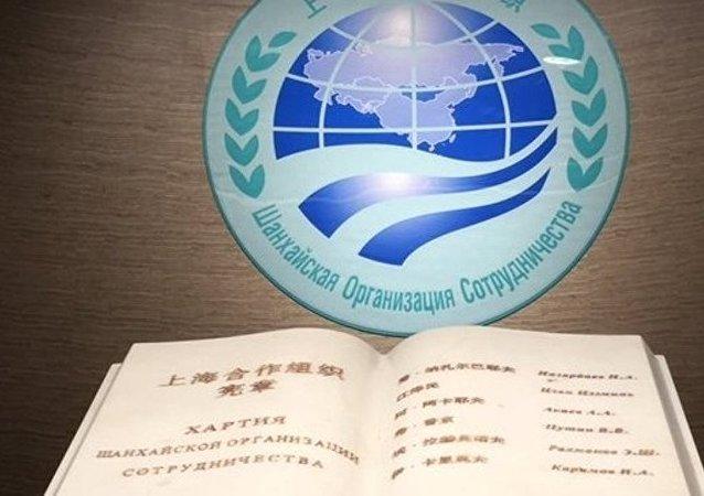 吉爾吉斯斯坦議會已批准印度和巴基斯坦加入上合組織