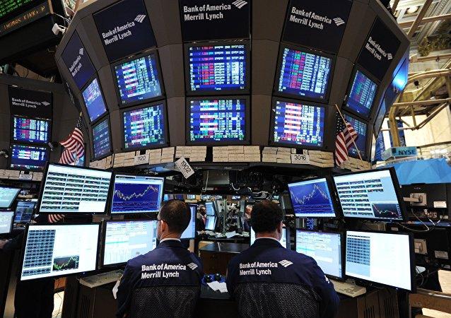 美銀美林:俄羅斯領銜新興經濟體半年榜