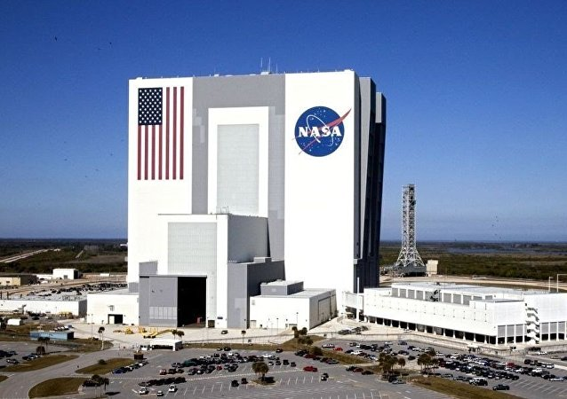 美國國家航空航天局