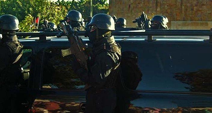 媒体:约旦卡拉克枪击事件的的死亡人数升至10人