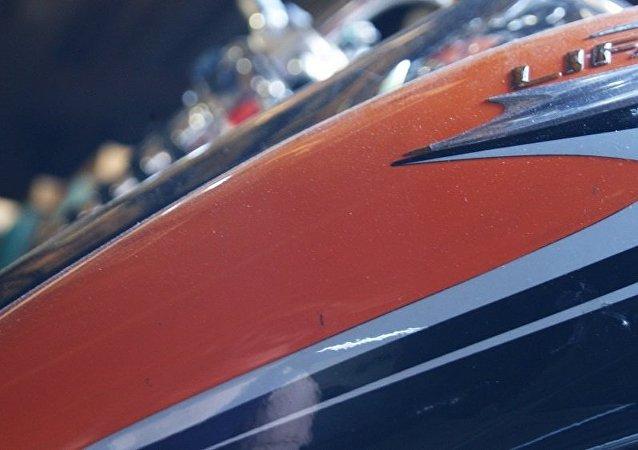 四款力帆汽车入围俄罗斯市场最受欢迎中国汽车前十