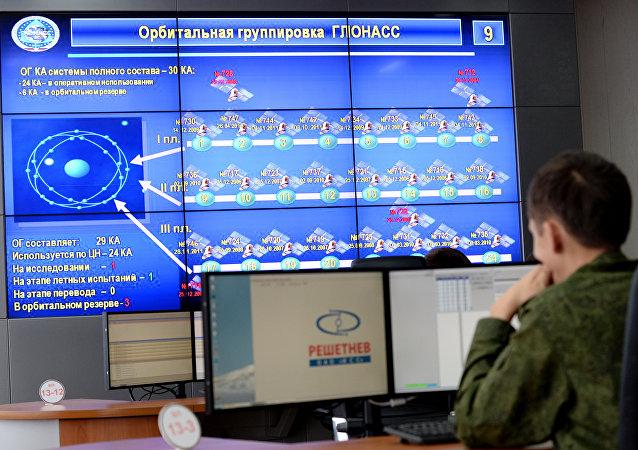 俄大型保險企業:格洛納斯系統四顆衛星將在2021年前進入太空