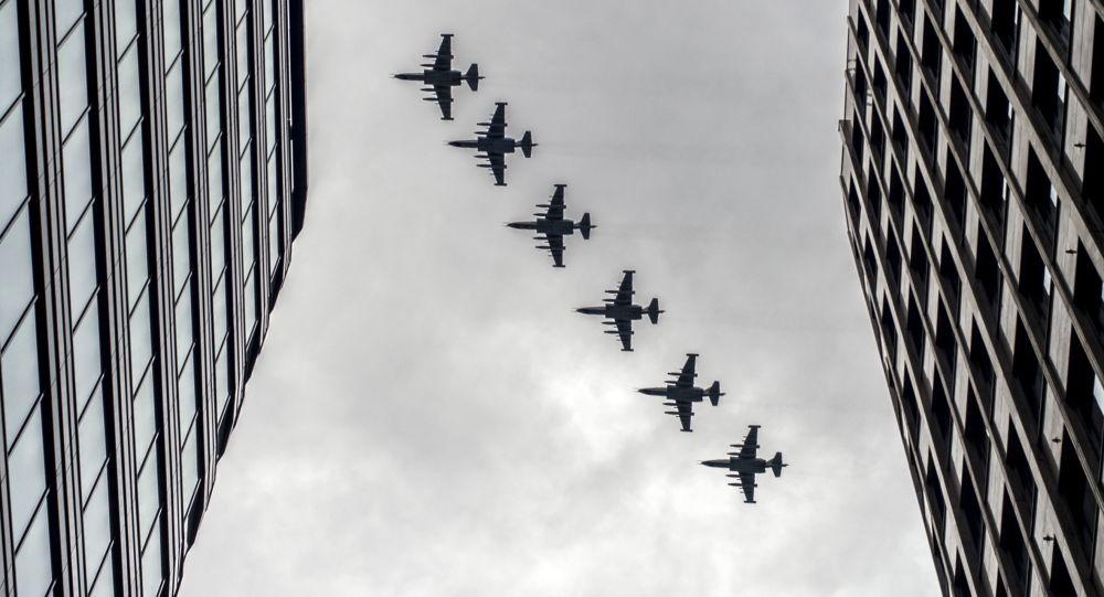 俄国防出口公司订单总额突破450亿美元