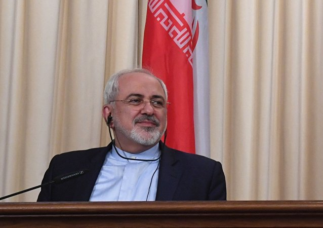 伊朗外長:伊朗、俄羅斯、土耳其應共同對抗「伊斯蘭國」和「支持陣線」