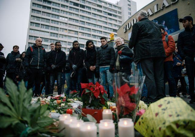 普京:俄罗斯就柏林恐怖袭击对欧洲居民表示同情