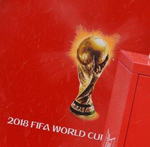 2018年世界杯