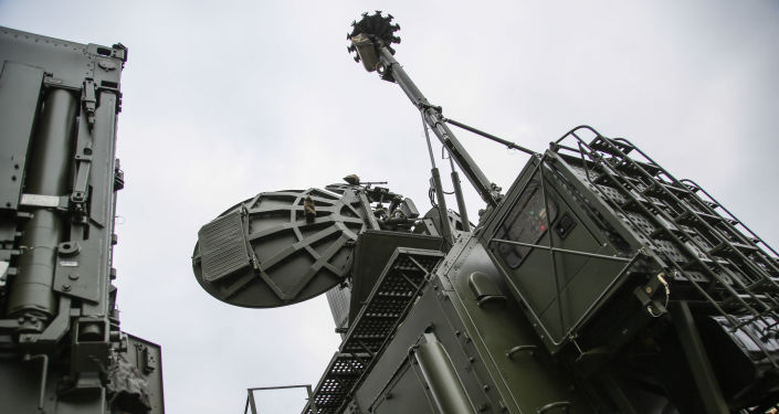 美分析人士:俄罗斯在电子对抗领域领先美国