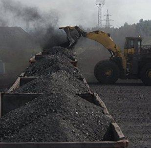 2019年底俄一家煤炭公司將把對華供煤量增加兩倍