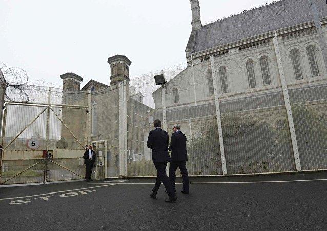 潘顿维尔监狱(伦敦)