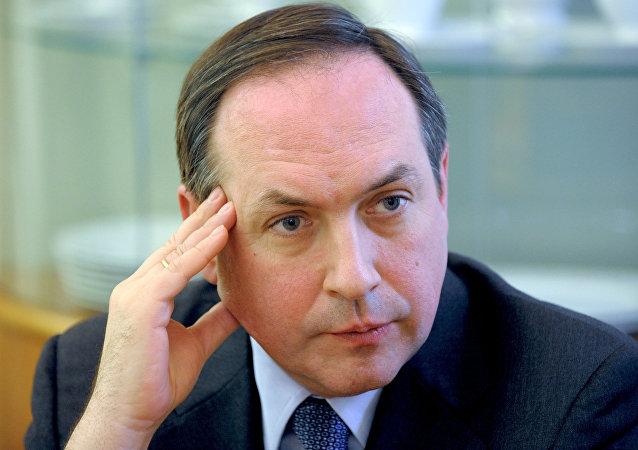 国际问题专家维亚切斯拉夫·尼科诺夫