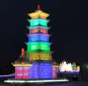 第十九届中俄蒙国际冰雪节将于12月23日在满洲里开幕