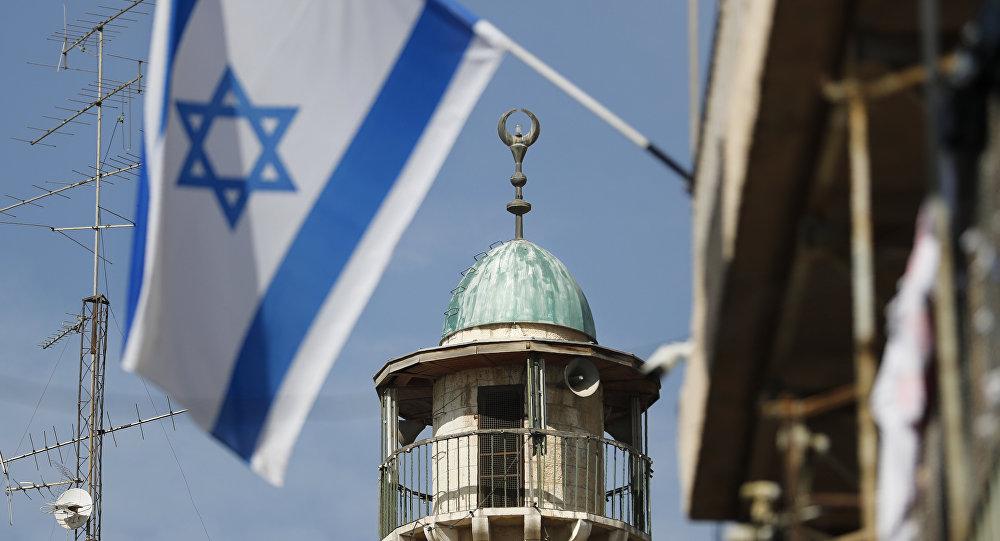 以色列议会通过有关国家犹太属性法案