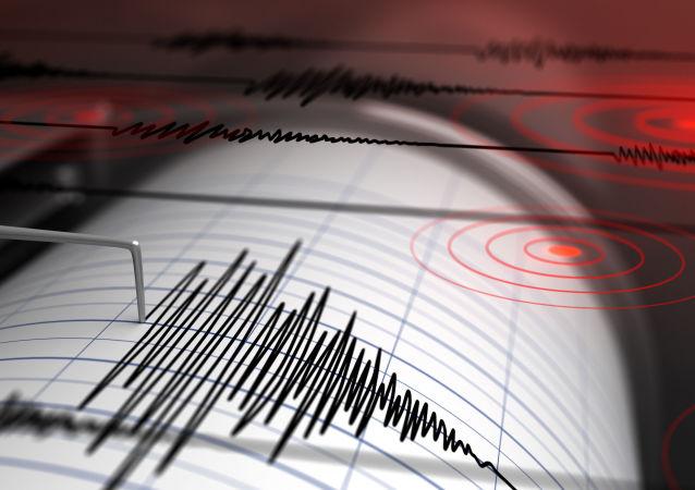 菲律賓發生6.1級地震