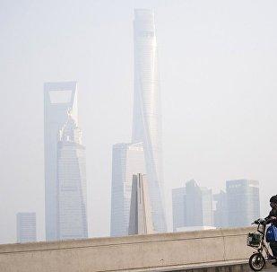 中國發佈境外投資敏感行業