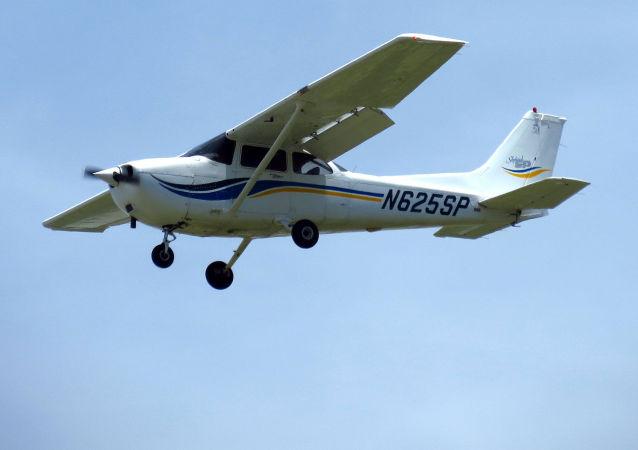 巴西飛機著陸時墜毀 4人遇難