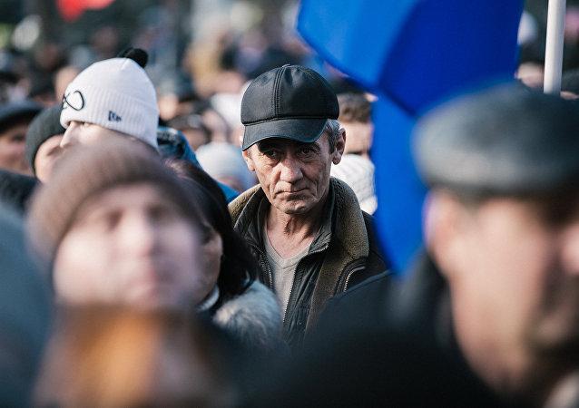 摩尔多瓦退休改革1月1日起实行