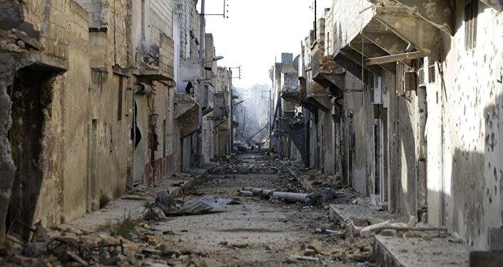 特朗普證實為解決難民危機將在敘建立「安全區」