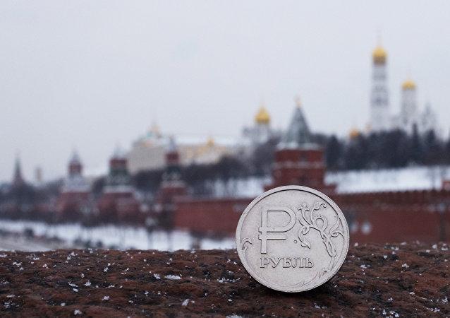 普京:俄经济发展依靠公平公正的竞争