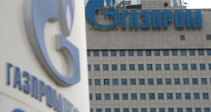 媒体:俄气将只能靠增加对华供气提高天然气出口量
