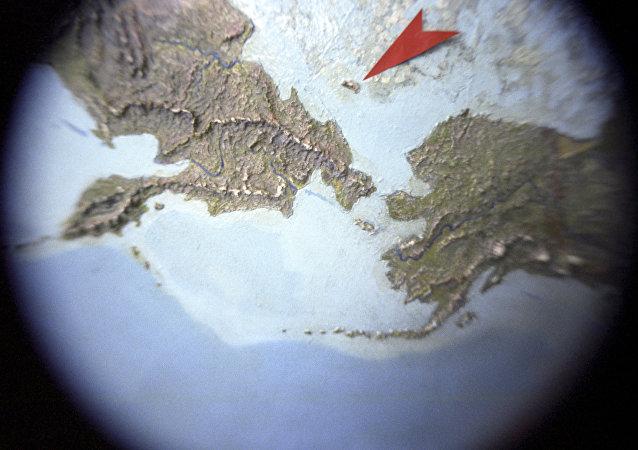 弗兰格尔岛