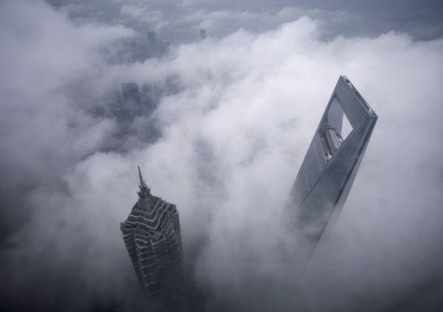 俄媒: 北京霧霾之謎破解