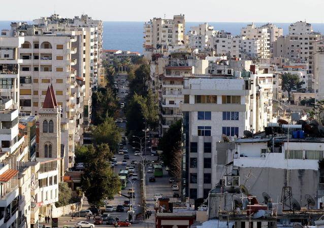 世界衛生組織:西方制裁對敘利亞衛生保健產生負面影響