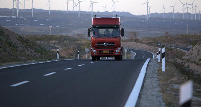 中國貴州省開工建設11條高速公路 總投資額240億美元