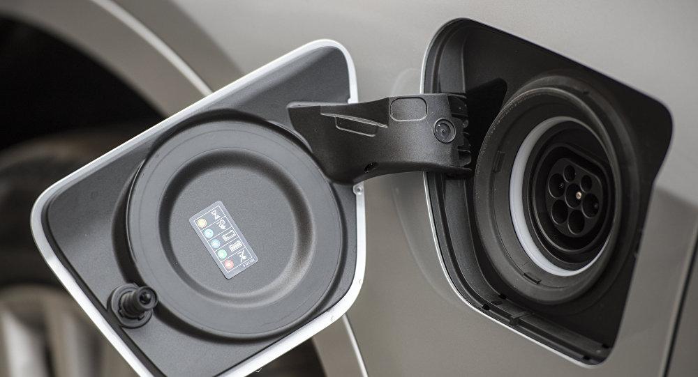中国工信部:中国新能源汽车产业规模已全球领先