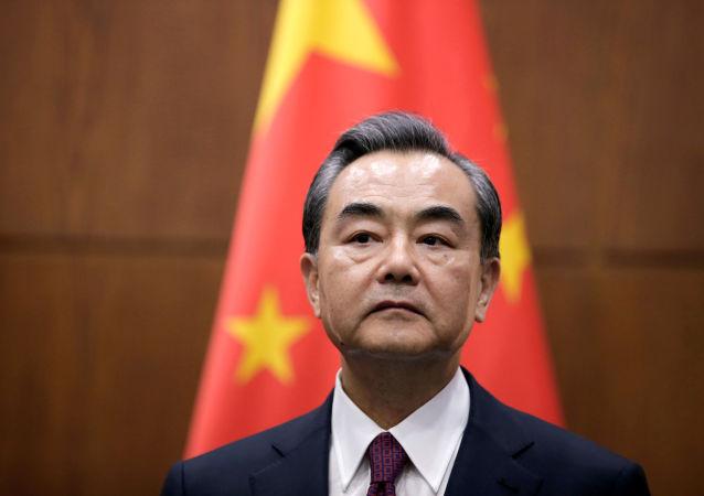 中国外长:中国愿意为海湾局势发挥建设性作用