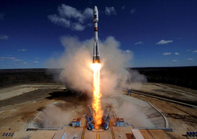 东方航天发射场第三次发射成功