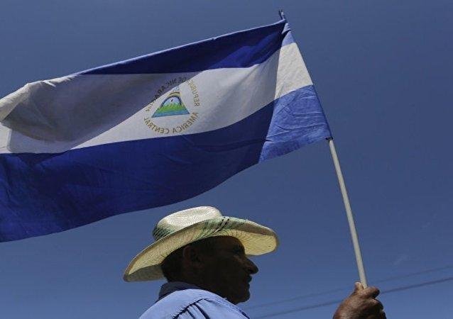 尼加拉瓜和台湾关系或恶化?