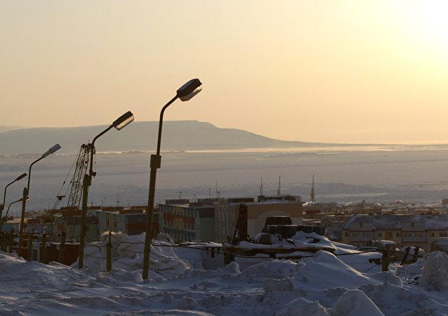 俄日两国公司将在楚科奇启动可再生能源试点项目