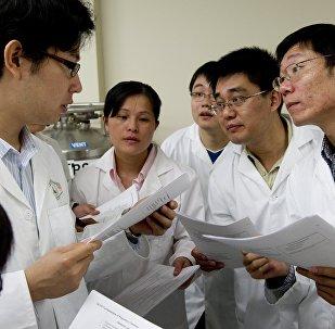 中国科技部长:中国已与世界158个国家建立科技合作关系