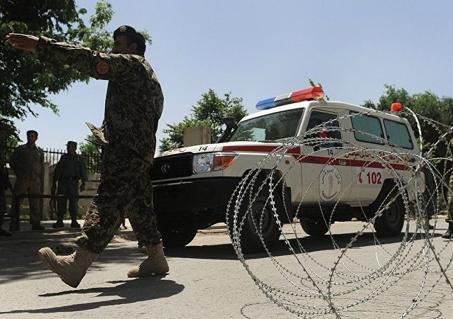 阿富汗北部军事检查站遭袭造成9人死亡 15人受伤