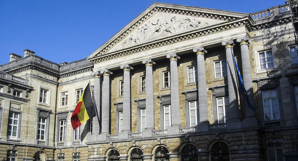 比利時聯邦議會