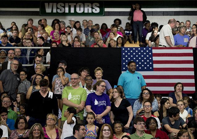 民調:美國公民指出奧巴馬總統任期中的主要失敗