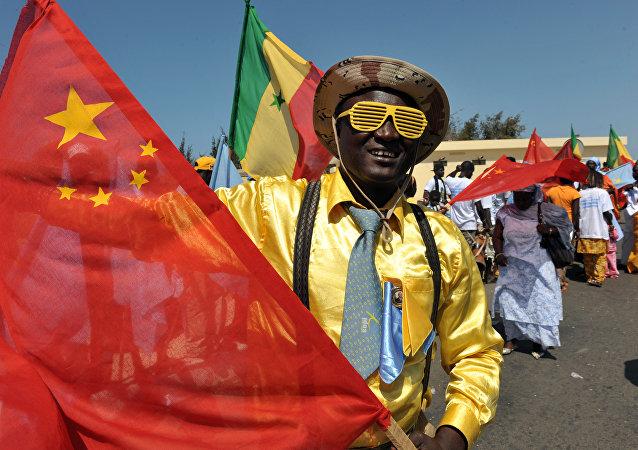 專家:北京中非合作論壇將宣佈中國增加對非財政援助
