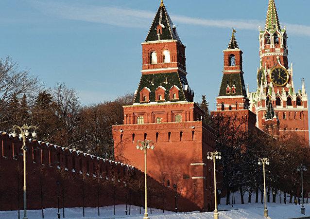 克宮:俄美總統或能在電話會談中討論朝鮮問題
