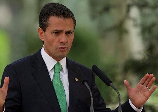 墨西哥總統涅托