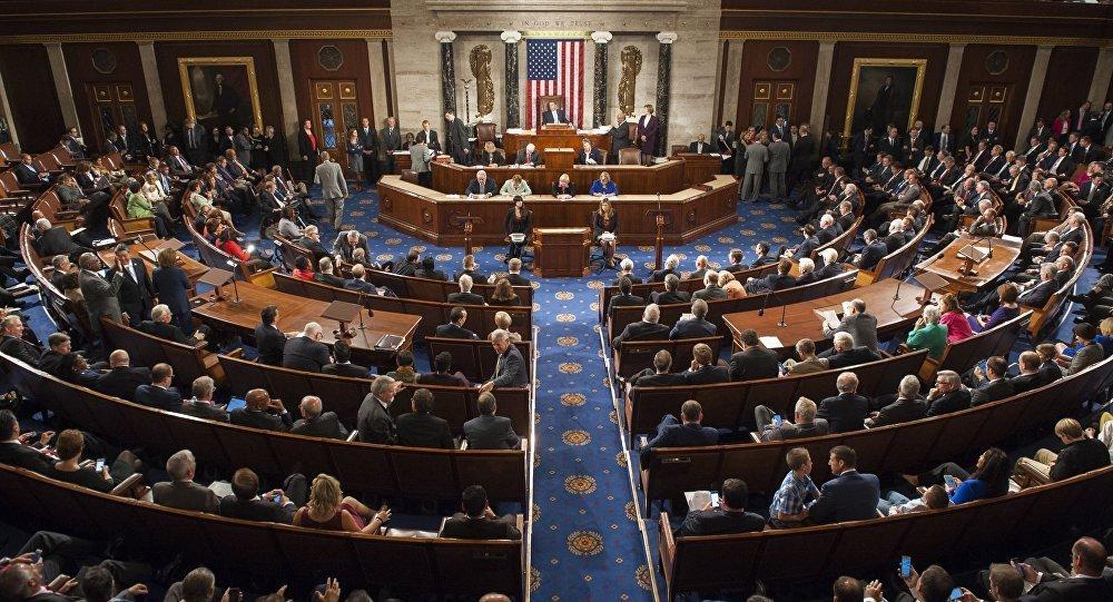 美国参议院投票赞成开启取消奥巴马医改的进程