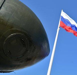 俄戰略火箭軍司令透露在役彈道導彈數量