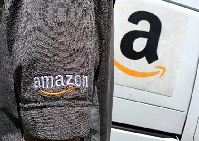 亚马逊市值超越谷歌母公司Alphabet成为全球第二