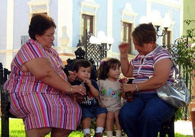 墨西哥政府將為常看營養師的公民退稅