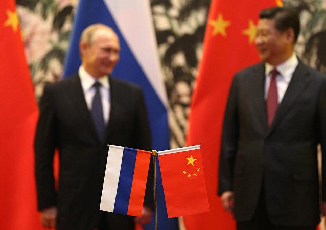 民調:美國人認為俄羅斯和中國是美國的主要挑戰之一