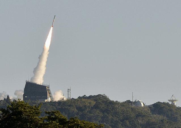 媒體:日本世界最小運載火箭發射失敗