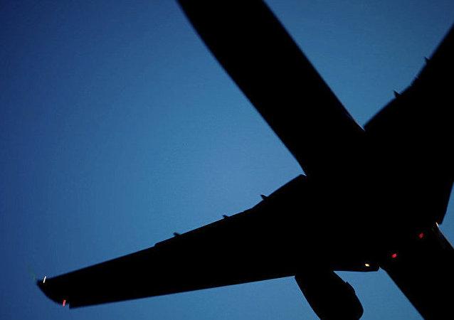 土耳其安塔利亚省教练机坠毁致2人身亡